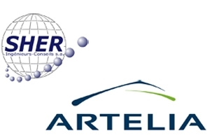 SHER has joined the ARTELIA Group