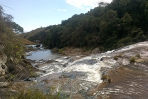 New hydropower project in Madagascar for SHER, in association with Artelia